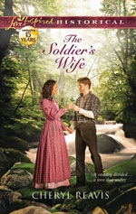 Reavis-TheSoldier'sWife-cover