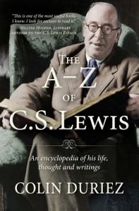 C S Lewis cover