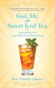 God, Me and sweet ice tea