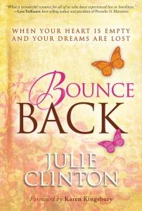 Julie CLinton Bounce Back