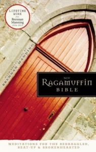 ragamuffin Bible