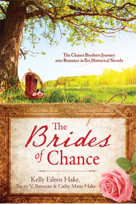 the brides of chance