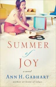 summer of joy