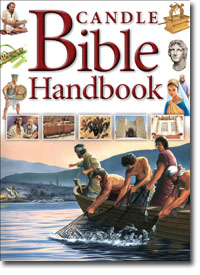 candle BIble handbook
