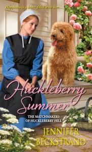 Huckleberry-Summer