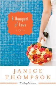 a bouquet of love