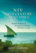 NIV First Centry Bible
