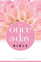 Once a Day Bible for Women
