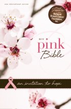 the pink bible