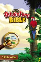 New adventure bible