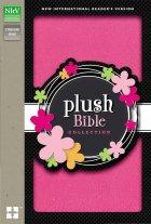 pink plush bible