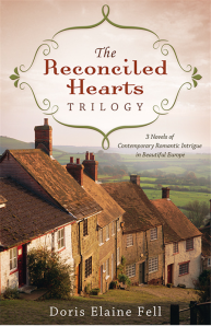 the reconciled hearts