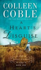 A Hearts Disguise
