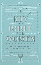 NIV Womens study bible