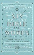 NIV Womens study bible