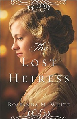 the los heiress