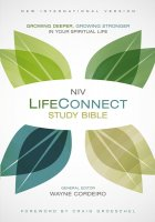 life connect bible