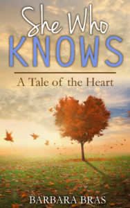 she who knows book