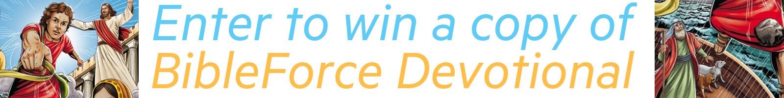 win bibleforce