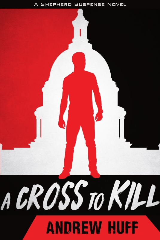 A Cross to Kill 1-1