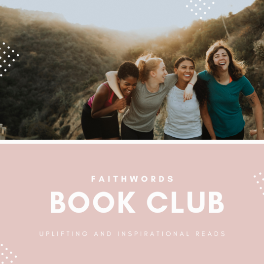 FaithWords Book Club