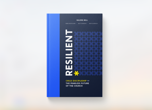 Resilient Cover