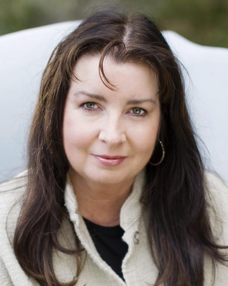 author-photo-Melody-Carlson
