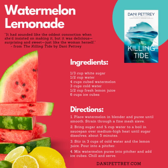 WatermelonLemonade
