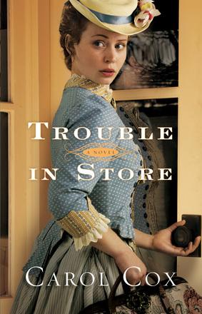 TroubleinStore_mck.indd