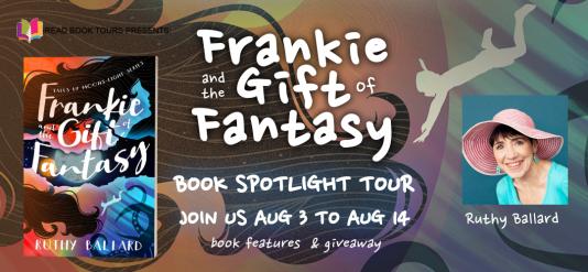 Tour Banner Frankie
