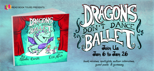 Dragons Tour Banner