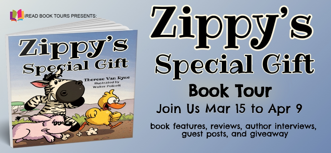Zippy Tour Banner