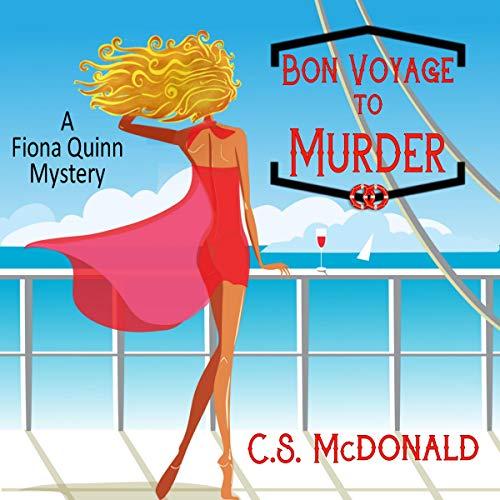 Bon Voyage to Murder