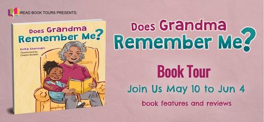 Grandmas Tour Banner