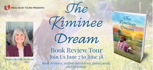 Tour Banner Kiminee Dream