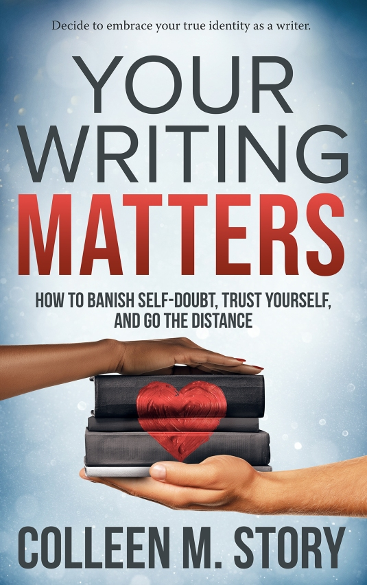 Your Writing Matters - eBook Small